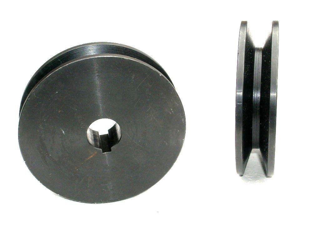 Keilriemenscheibe Riemenscheibe SPA 60 x 25 Keilriemen 12,5mm 00446